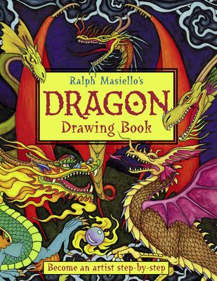 Ralph Masiello's Dragon Drawing Book -