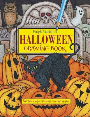 Ralph Masiello's Halloween Drawing Book -