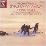 Ralph Vaughn Williams: Sinfonia Antartica