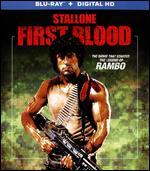 Rambo: First Blood [Includes Digital Copy] [UltraViolet] [Blu-ray]