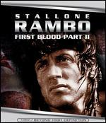 Rambo: First Blood Part II [Blu-ray]