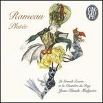 Rameau: Platee - Bruce Brewer (tenor); Bruno Boterf (tenor); Chris de Moor (bass); Christine Batty (soprano); Elisabeth Baudry (soprano);...