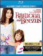 Ramona and Beezus [3 Discs] [Includes Digital Copy] [Blu-ray/DVD] [Movie Money]
