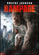 Rampage - Brad Peyton