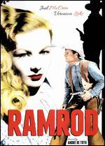 Ramrod - André De Toth
