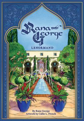 Rana George Lenormand - George, Rana