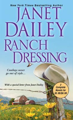 Ranch Dressing - Dailey, Janet