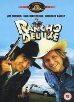 Rancho Deluxe - Frank Perry