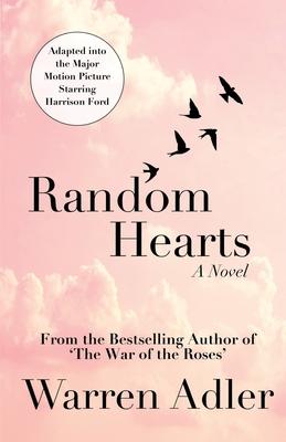 Random Hearts - Adler, Warren