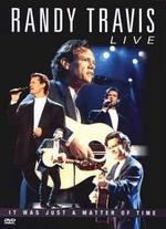 Randy Travis: Live - Steve Binder