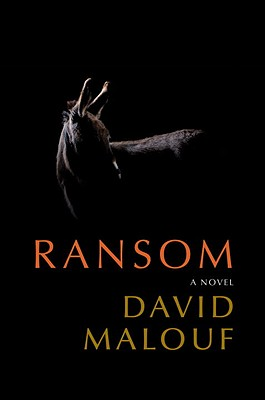 Ransom - Malouf, David