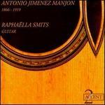 Rapha�lla Smits plays Antonio Jiminez Manjon