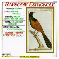 Rapsodie Espagnole -
