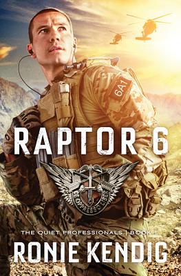 Raptor 6: Book 1 - Kendig, Ronie
