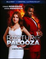 Rapture-Palooza [Includes Digital Copy] [Blu-ray] - Paul Middleditch