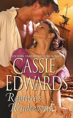 Rapture's Rendezvous - Edwards, Cassie