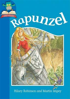 Rapunzel - Robinson, Hilary
