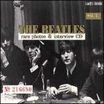 Rare Photos & Interview CD, Vol. 1
