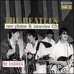 Rare Photos & Interview CD, Vol. 3