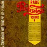 Rare Preludes, Vol. 4