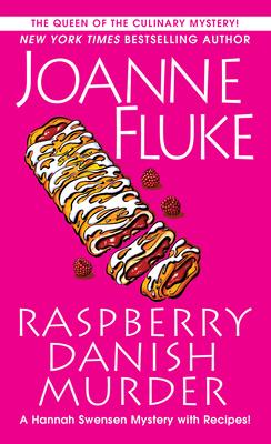 Raspberry Danish Murder - Fluke, Joanne