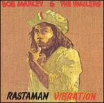 Rastaman Vibration [Bonus Track]