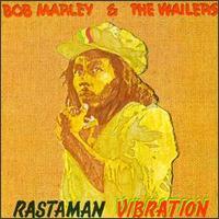 Rastaman Vibration - Bob Marley & the Wailers