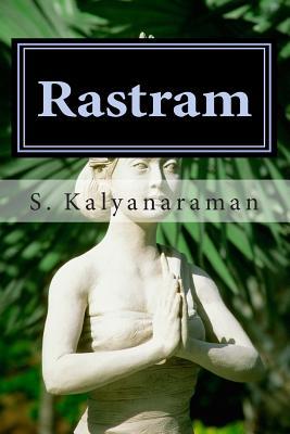 Rastram: Hindu History in United Indian Ocean States - Kalyanaraman, S