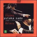 Ravel: Boléro [DVD Audio]
