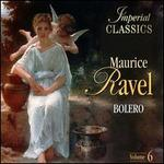 Ravel: Boléro; Piano Concerto in G major