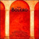 Ravel: Boléro
