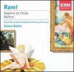 Ravel: Daphnis et Chlo�; Bol�ro