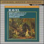 Ravel: Daphnis et Chloé Suites; Ma Mère l'Oye; Valses nobles et sentimentales