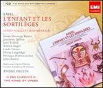 Ravel: L'Enfant et les Sortileges; Valses Nobles et Sentimentales