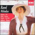 Ravel: M?lodies