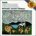 Ravel: Ma mère l'oye; Fanfare; Rapsodie espagnole; Pièce en forme de Habañera; Boléro