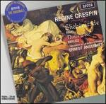 Ravel: Shéhérazade; Berlioz: Nuits d'été