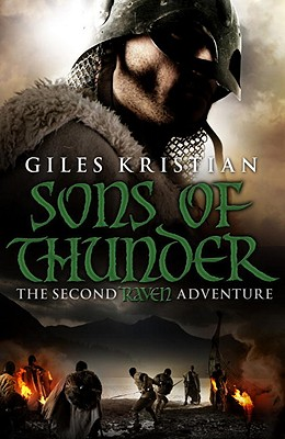 Raven 2: Sons of Thunder - Kristian, Giles