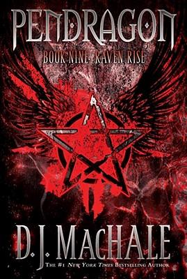 Raven Rise - MacHale, D J