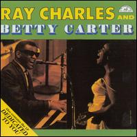 Ray Charles and Betty Carter/Dedicated to You - Ray Charles / Betty Carter