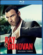 Ray Donovan: The Third Season [Blu-ray] [3 Discs] -