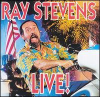 Ray Stevens Live! - Ray Stevens