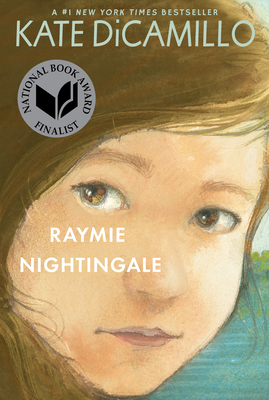 Raymie Nightingale - DiCamillo, Kate