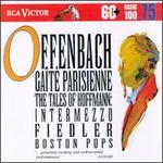 RCA Victor Basic 100, No 75: Jacques Offenbach