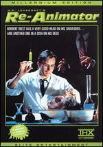 Re-animator [Millennium Edition] [2 Discs]