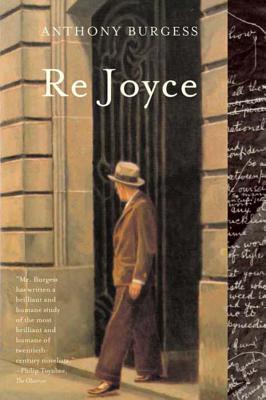 Re Joyce - Burgess, Anthony
