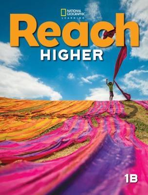 Reach Higher Student's Book 1B -