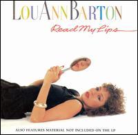 Read My Lips - Lou Ann Barton