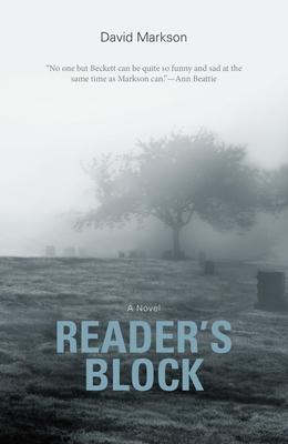 Reader's Block - Markson, David