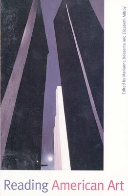 Reading American Art - Doezema, Marianne, Ms. (Editor)